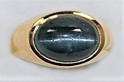 Turmalin Ring